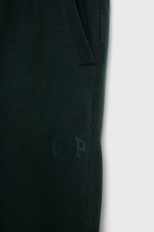 GAP - Spodnie dziecięce 104-176 cm 77 % Bawełna, 14 % Poliester, 9 % Poliester z recyklingu