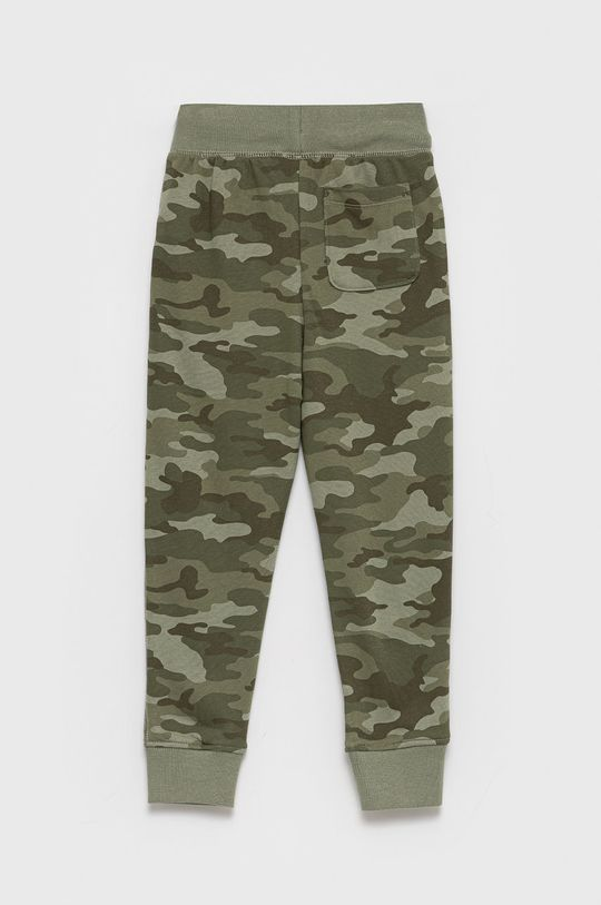 GAP - Spodnie dziecięce 104-176 cm militarny