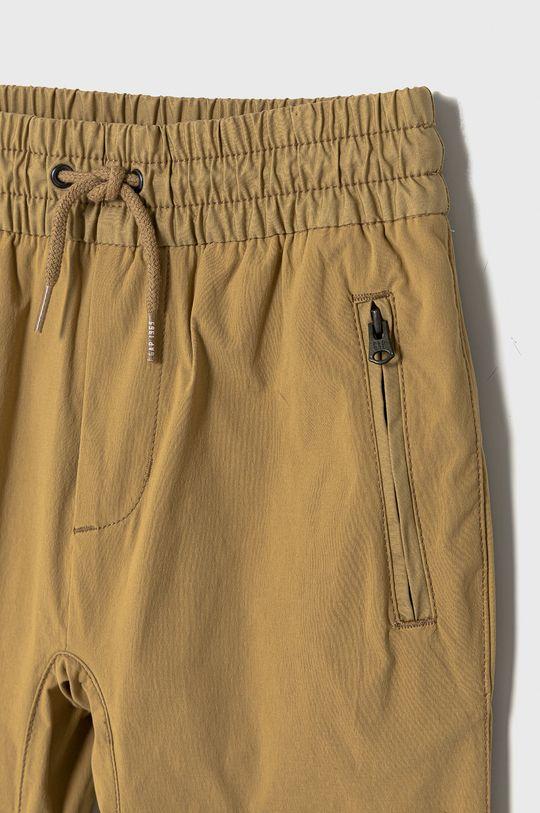 GAP - Dětské kalhoty 104-176 cm  6% Elastan, 94% Nylon