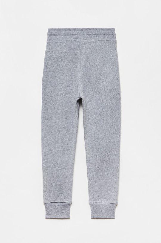 OVS - Detské nohavice sivá