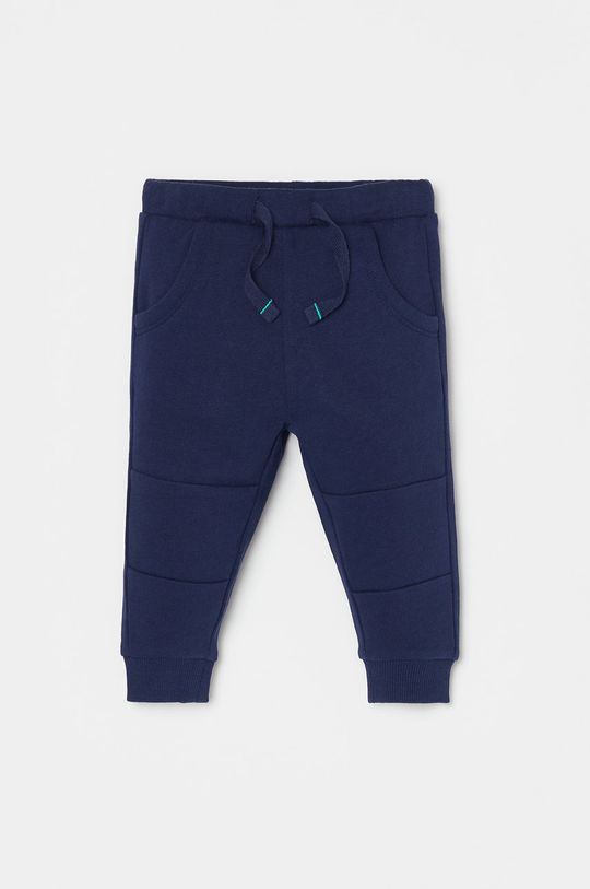 fioletowy OVS - Spodnie dziecięce Chłopięcy