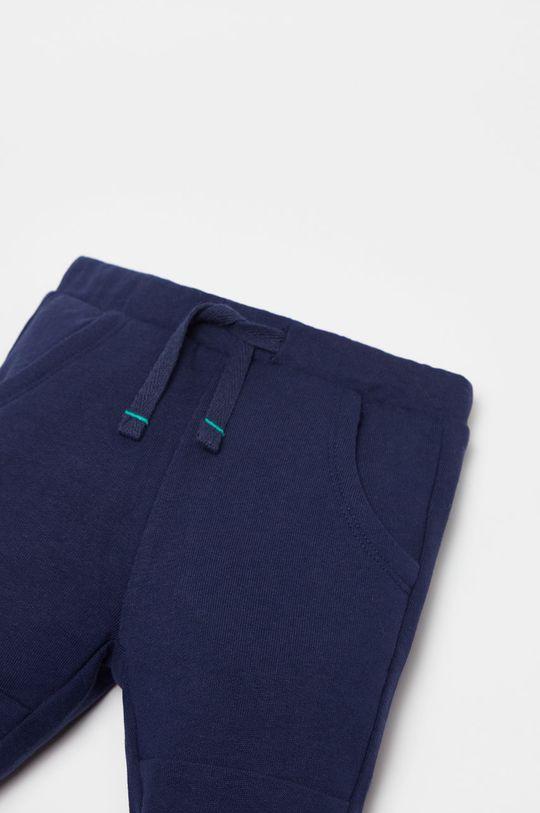 OVS - Spodnie dziecięce fioletowy