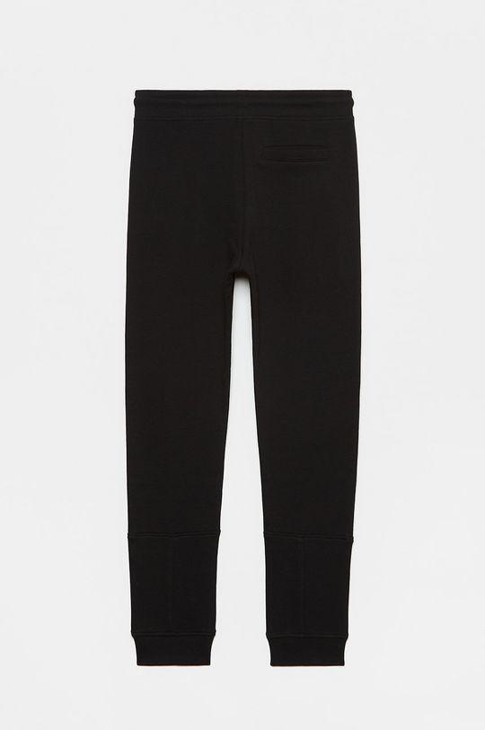 OVS - Dětské kalhoty 146-170 cm černá
