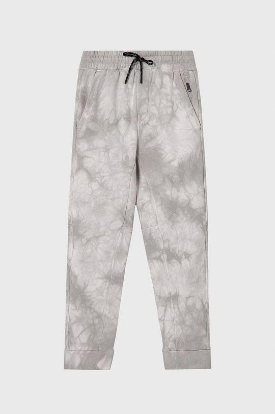 jasny szary GAP - Spodnie dziecięce 128-188 cm Chłopięcy
