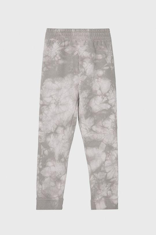 GAP - Spodnie dziecięce 128-188 cm jasny szary