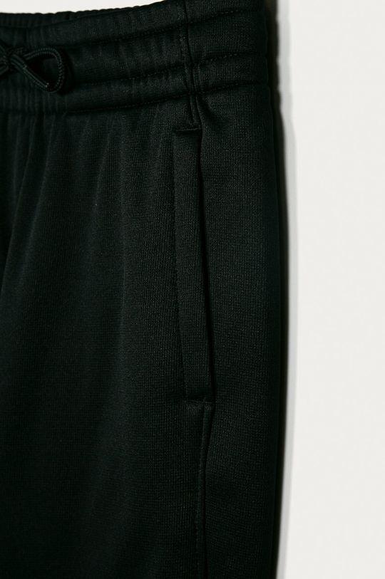 Under Armour - Dětské kalhoty 122-170 cm černá