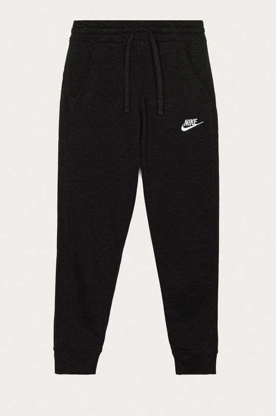 czarny Nike Kids - Spodnie dziecięce 122-170 cm Chłopięcy