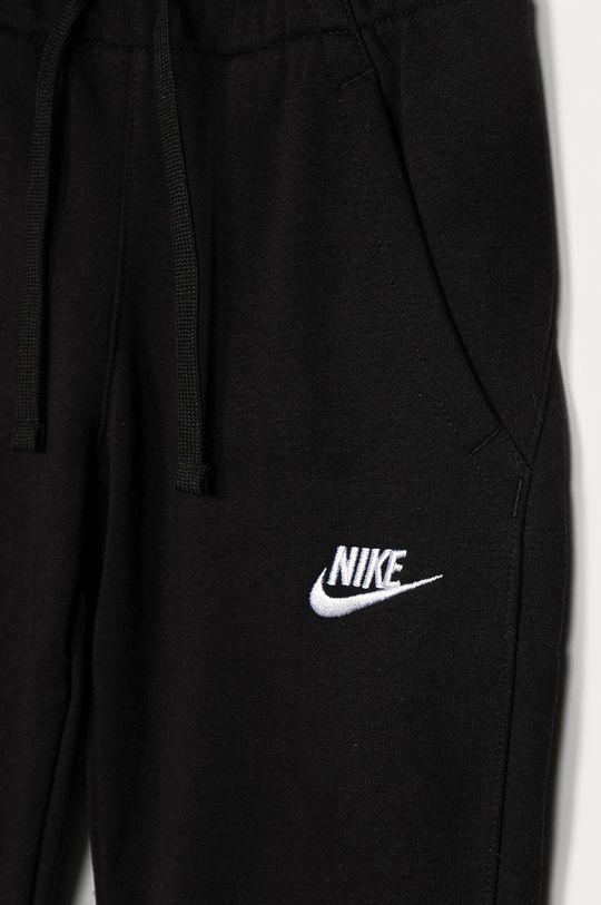 Nike Kids - Dětské kalhoty 122-170 cm černá