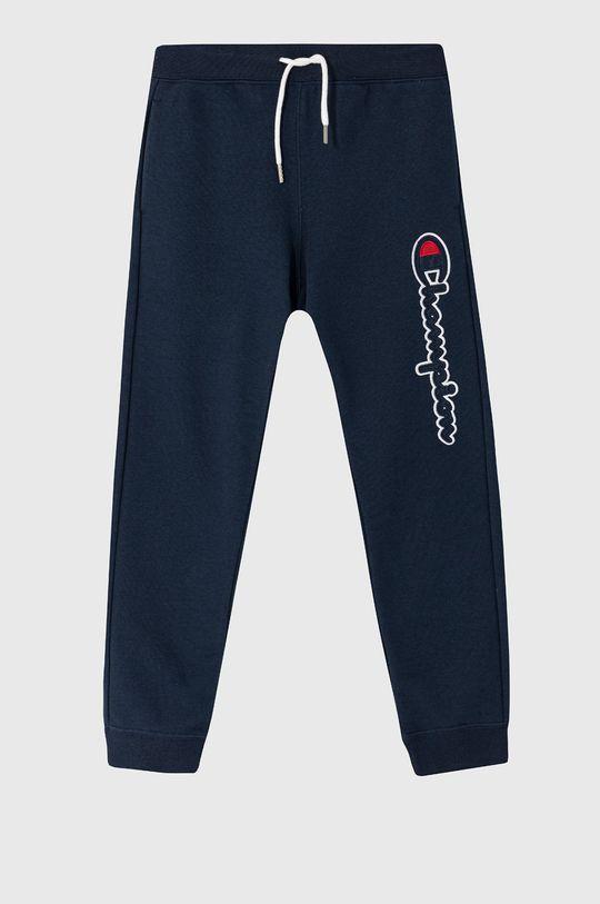 námořnická modř Champion - Dětské kalhoty 102-179 cm Chlapecký