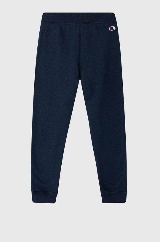 Champion - Dětské kalhoty 102-179 cm námořnická modř