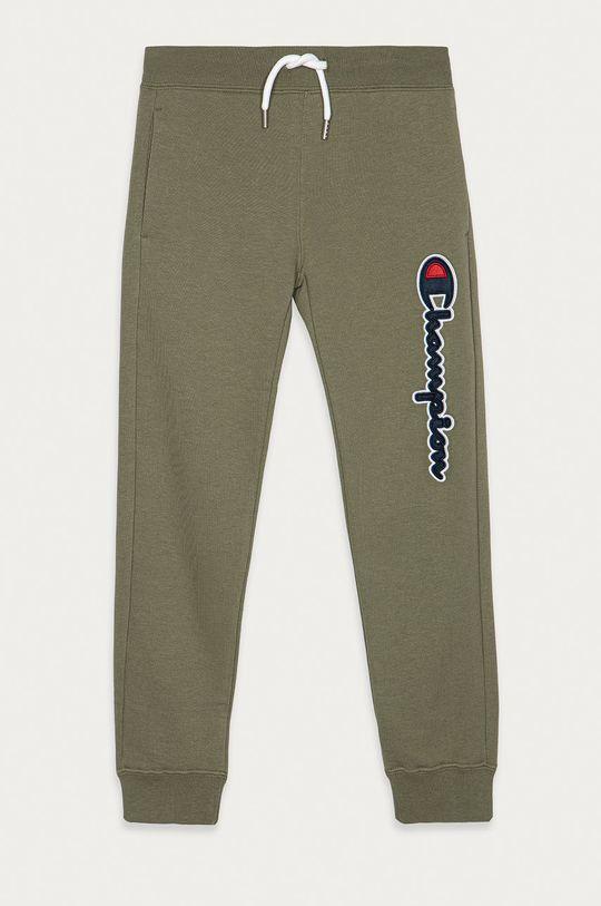 verde maro Champion - Pantaloni copii 102-179 cm De băieți