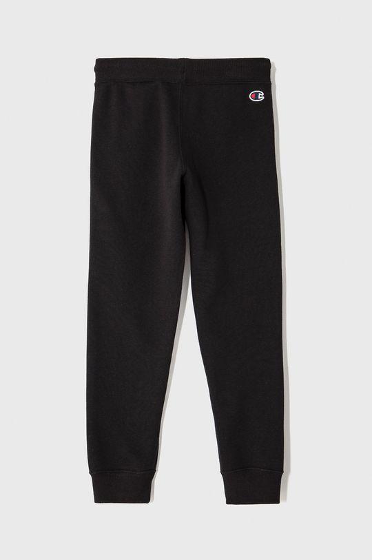 Champion - Dětské kalhoty 102-179 cm černá