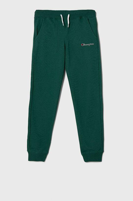 zelená Champion - Dětské kalhoty 102-179 cm Chlapecký