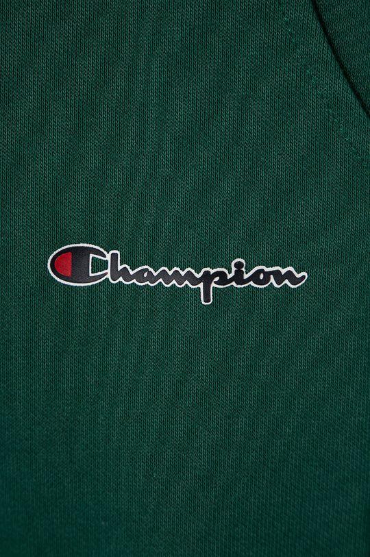 Champion - Dětské kalhoty 102-179 cm zelená