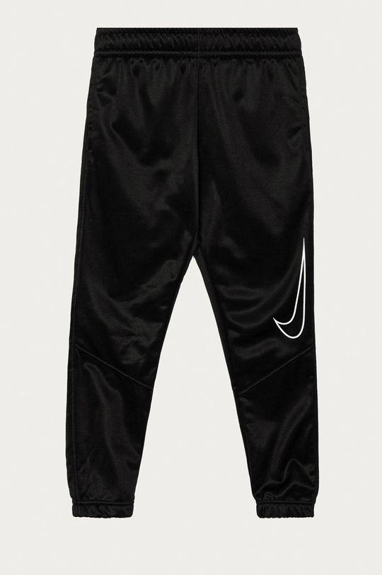 černá Nike Kids - Dětské kalhoty 122-170 cm Chlapecký