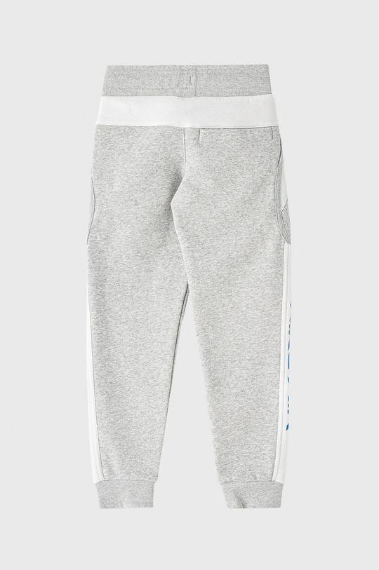 Nike Kids - Dětské kalhoty 122-170 cm světle šedá
