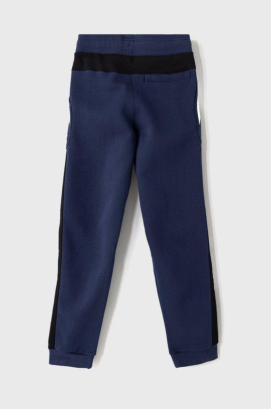 Nike Kids - Dětské kalhoty 122-170 cm námořnická modř