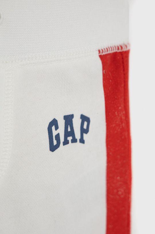 GAP - Spodnie dziecięce 77 % Bawełna, 14 % Poliester, 9 % Poliester z recyklingu