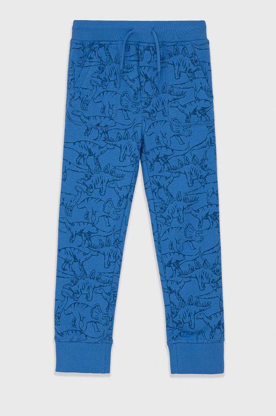 modrá GAP - Dětské kalhoty Chlapecký