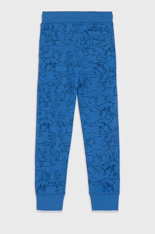 GAP - Dětské kalhoty  77% Bavlna, 14% Polyester, 9% Recyklovaný polyester