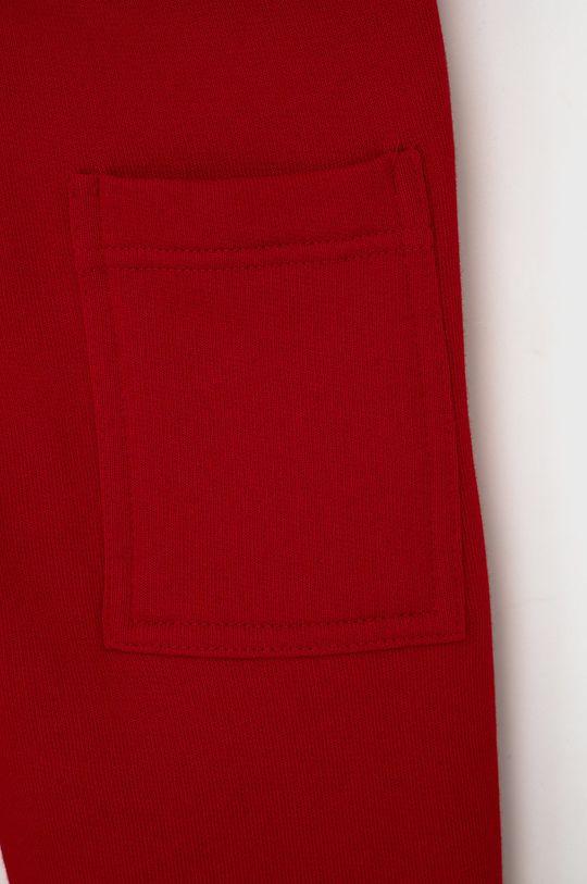 United Colors of Benetton - Dětské kalhoty  100% Bavlna