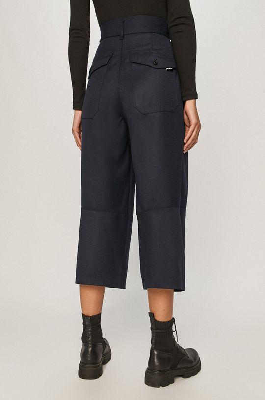 G-Star Raw - Spodnie 50 % Wełna, 50 % Poliester z recyklingu