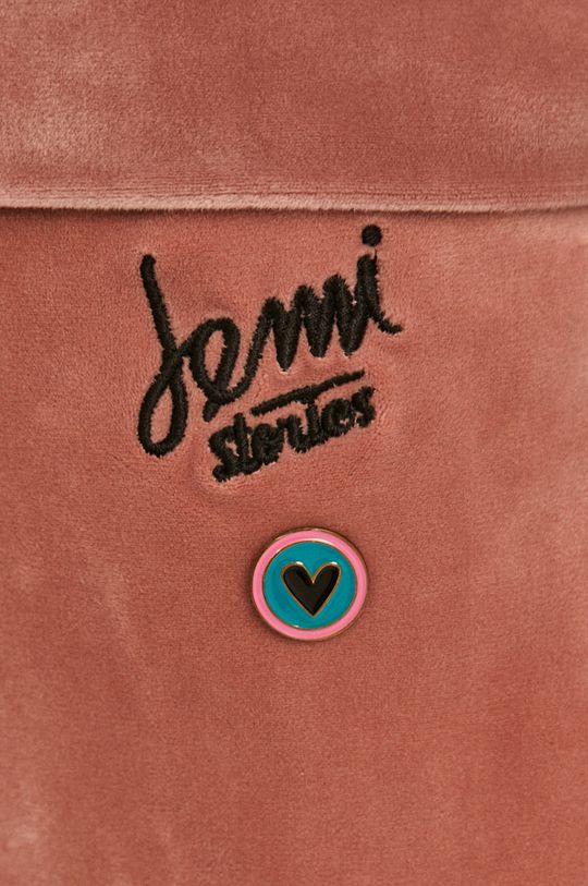 różowy Femi Stories - Spodnie Tricia