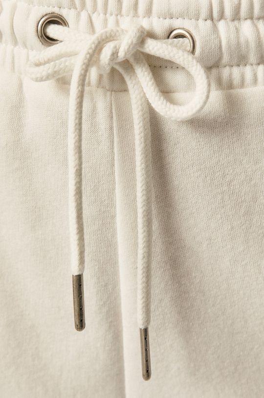 Jacqueline de Yong - Nohavice  19% Polyester, 4% Viskóza, 77% Organická bavlna