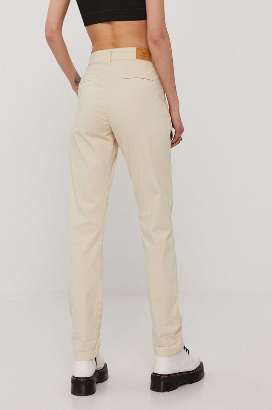 Jacqueline de Yong - Spodnie 98 % Bawełna, 2 % Elastan