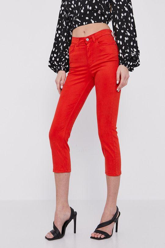 rosu Guess - Pantaloni De femei