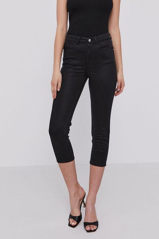 Guess - Nohavice čierna
