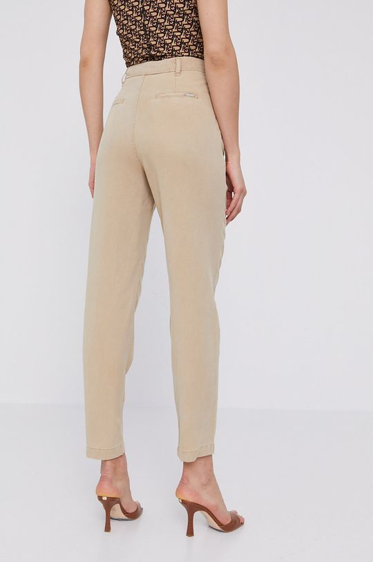 Guess - Kalhoty  Materiál č. 1: 100% Lyocell Materiál č. 2: 100% Bavlna