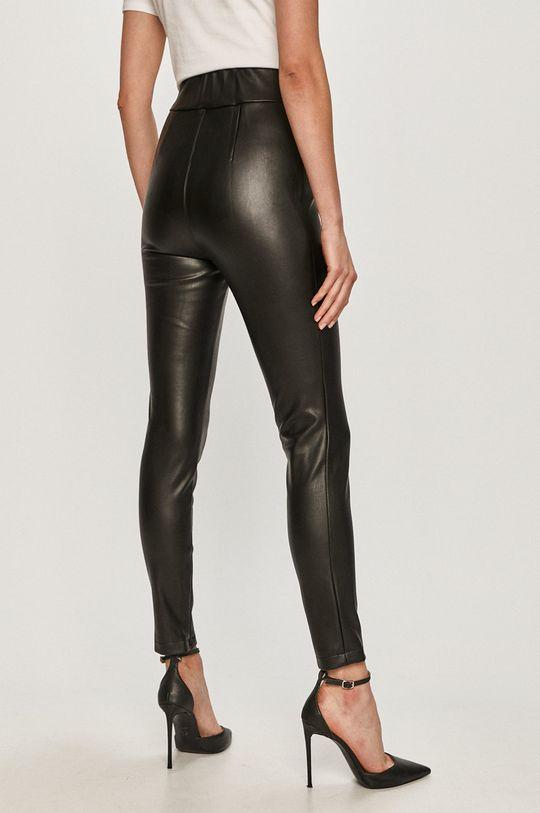Guess - Spodnie 100 % Poliuretan