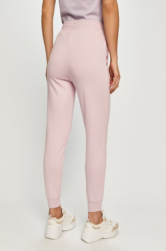 Guess - Spodnie 95 % Bawełna, 5 % Elastan