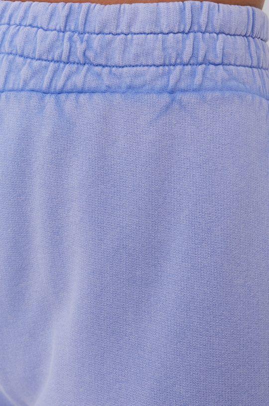 levanduľová Guess - Nohavice