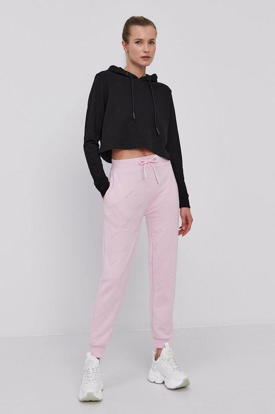 Guess - Nohavice ružová