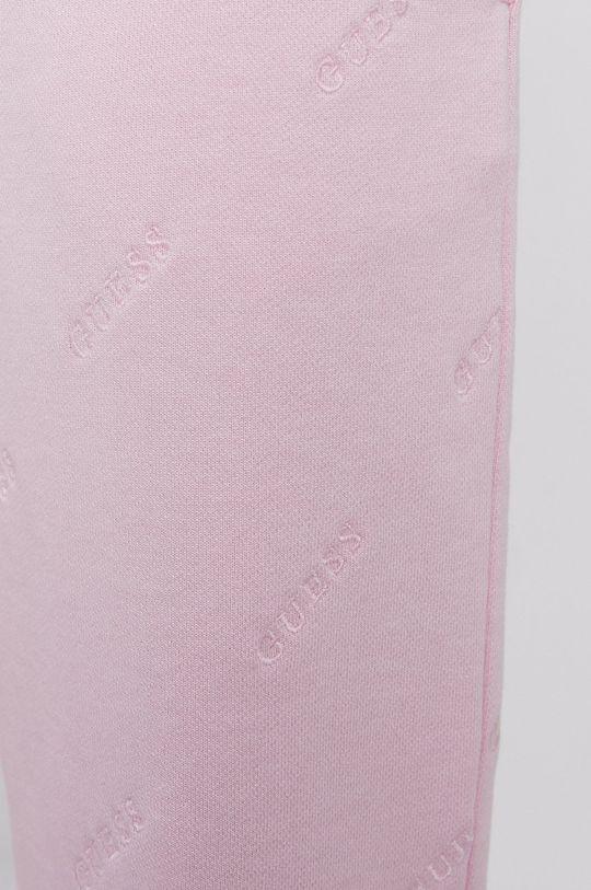 ružová Guess - Nohavice