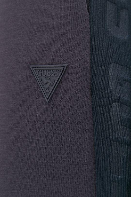 grafitowy Guess - Spodnie
