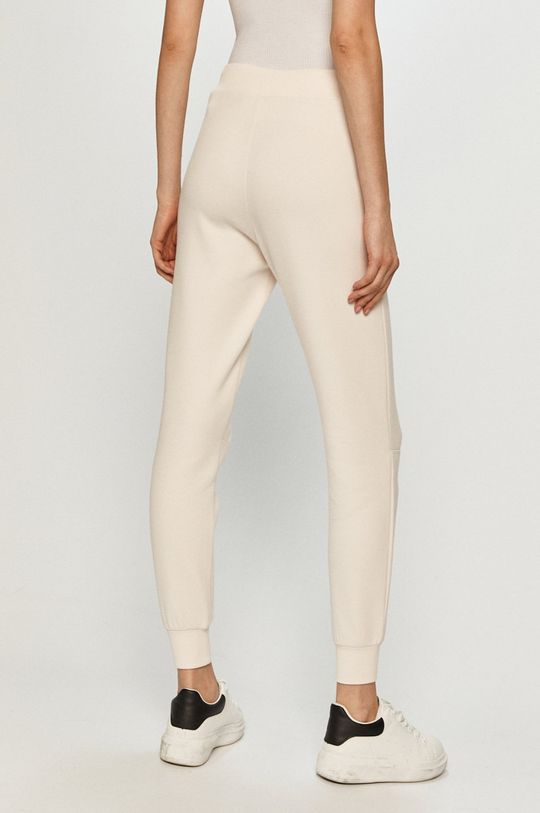 Guess - Spodnie 75 % Bawełna organiczna, 25 % Poliester