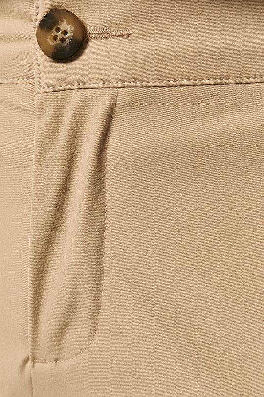 beżowy Only - Spodnie