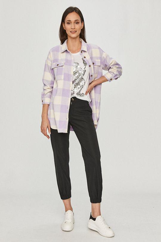 Only - Pantaloni negru