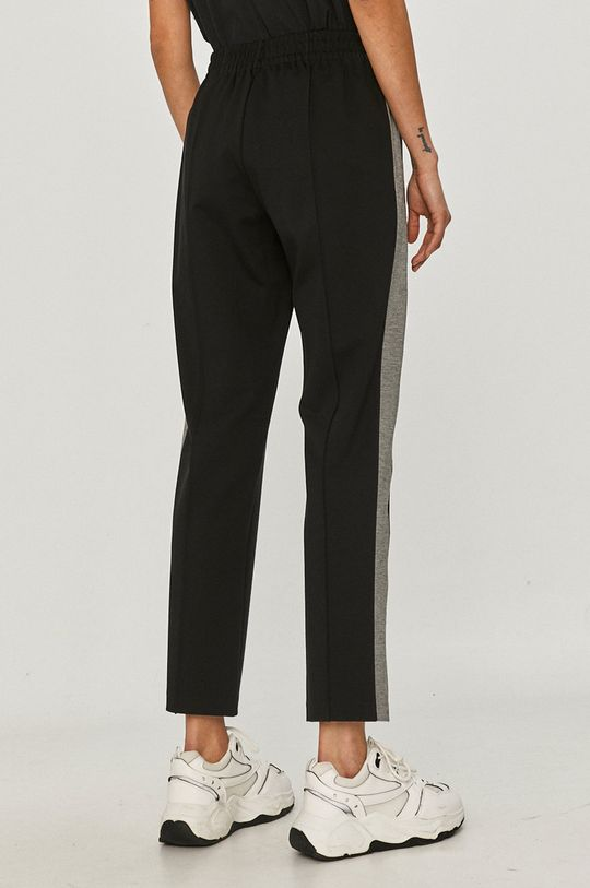 Calvin Klein - Spodnie 5 % Elastan, 29 % Poliamid, 66 % Wiskoza