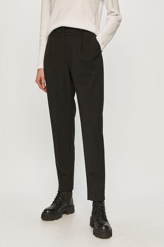 negru Calvin Klein - Pantaloni De femei