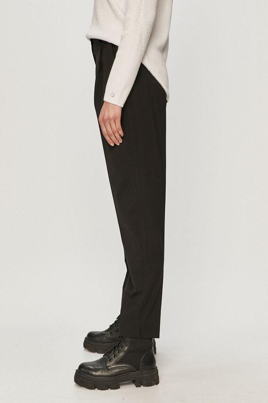 negru Calvin Klein - Pantaloni