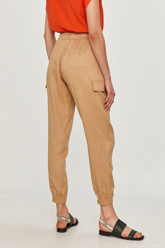 Calvin Klein - Nohavice  100% Tencel