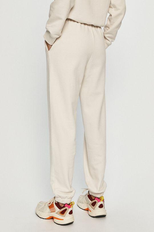 Samsoe Samsoe - Spodnie 60 % Bawełna organiczna, 40 % Poliester