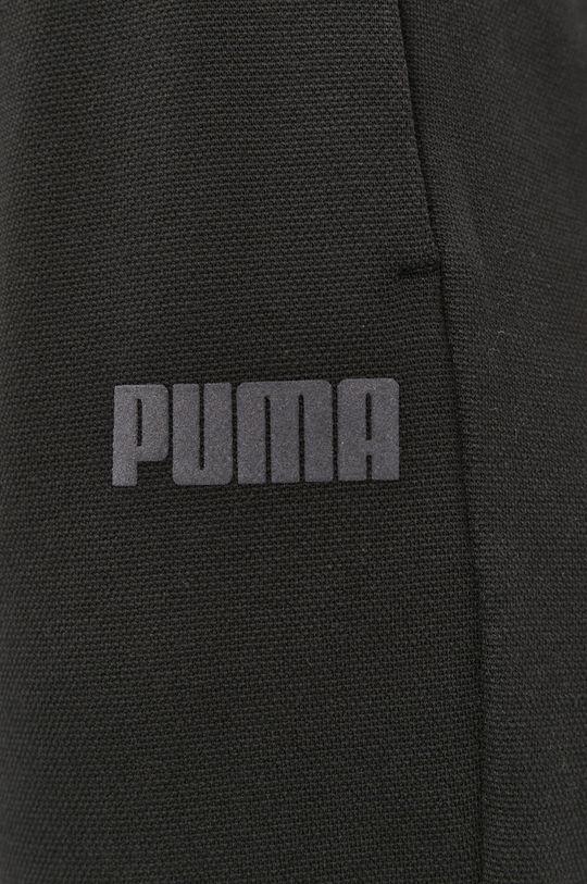 Puma - Spodnie 82 % Bawełna, 18 % Poliester