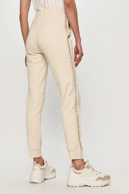 Calvin Klein Jeans - Spodnie 100 % Bawełna