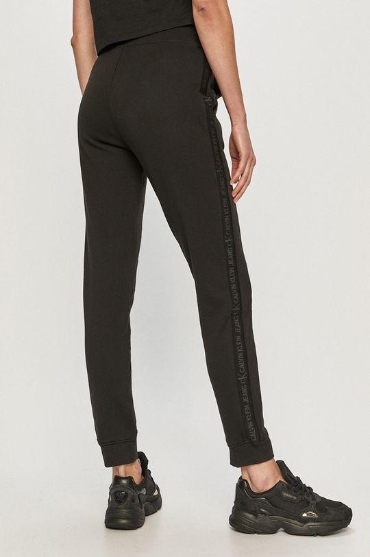 Calvin Klein Jeans - Nohavice  100% Bavlna