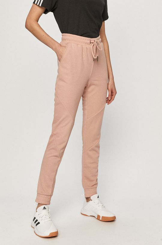 roz murdar Noisy May - Pantaloni De femei